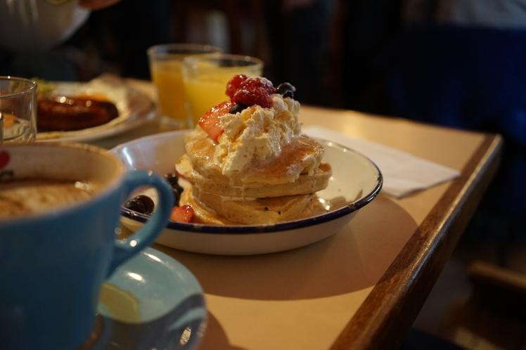 20160218 111947 Londres Southwark The Breakfast Club